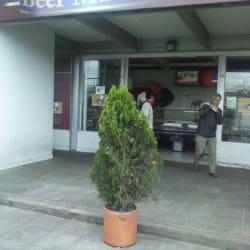Alimentar Beef Market en Bogotá