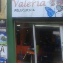 Valeria Torres Peluquería en Bogotá
