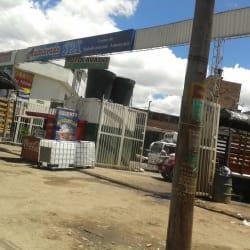 Autolavado Spa en Bogotá