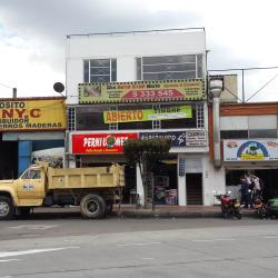Cea Auto Stop Norte en Bogotá