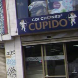 Colchones Cupido Calle 26 en Bogotá