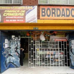 Creaciones Sneyder S.A.S en Bogotá
