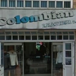 Colombian Leather en Bogotá