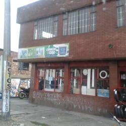 Cornizas en Bogotá