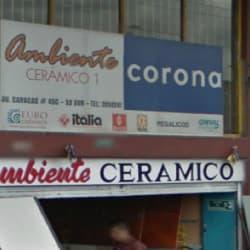 Ambiente Cerámico  en Bogotá