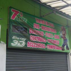 7° Arte en Bogotá
