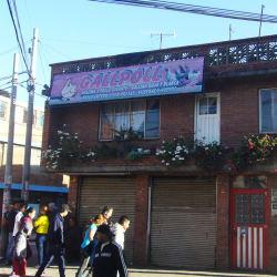 Callpoll en Bogotá