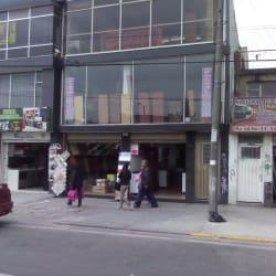 Arte y estilo en Bogotá