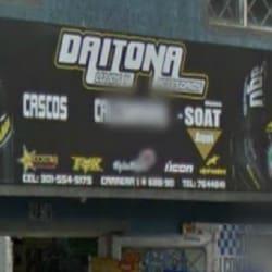 Dritona en Bogotá