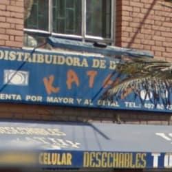 Distribuidora De Quesos Kathy en Bogotá