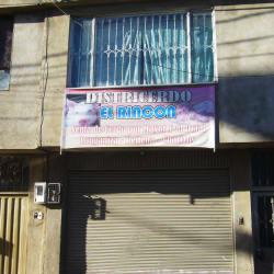 Districerdo El Rincón en Bogotá