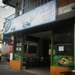 A Todo Pan en Bogotá