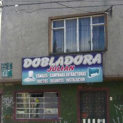 Dobladora Julián en Bogotá
