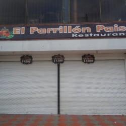 El Parrillón Paisa en Bogotá