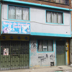 Tienda de Mascotas Daniel en Bogotá