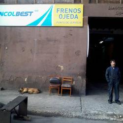 Frenos Ojeda en Bogotá