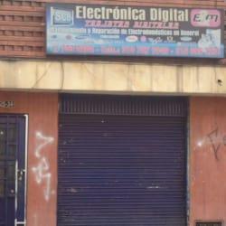 Electrónica Digital E & M en Bogotá