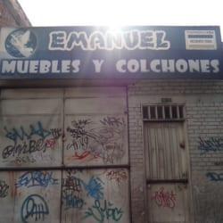 Emanuel Muebles y Colchones en Bogotá