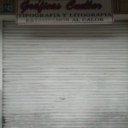 Gráficas Cuellar en Bogotá