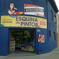 Esquina Del Pintor en Bogotá