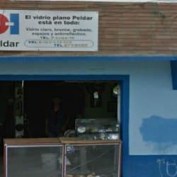 Vidrio Plano Peldar en Bogotá