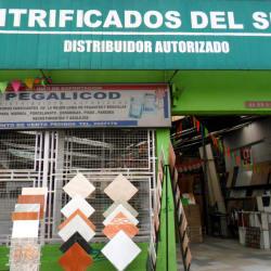 Vitrificados del Sur en Bogotá
