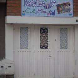 Tarjetería en Bogotá