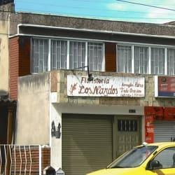Floristería Los Nardos en Bogotá