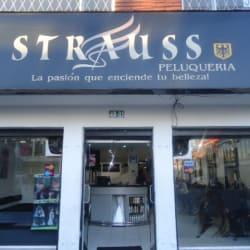 Strauss en Bogotá