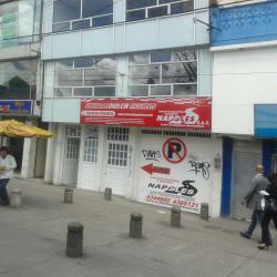 Academia de Conducir Napoles S.A.S  en Bogotá