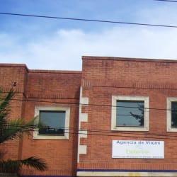 Agencia de Viajes Believe  en Bogotá