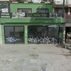 Amoblar Stilos Avenida Boyacá en Bogotá
