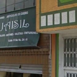 Creaciones Jaisil en Bogotá