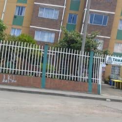 Tamales Doña Martha en Bogotá