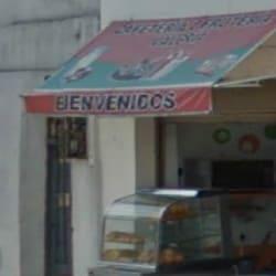 Cafetería Y Frutería Valeria  en Bogotá