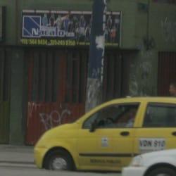 Distribuciones E.U en Bogotá