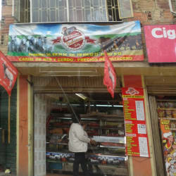 Distribuidor De Carnes Brahaman en Bogotá