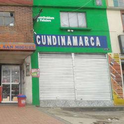 Distribuidora Y Pañalera Cundinamarca en Bogotá