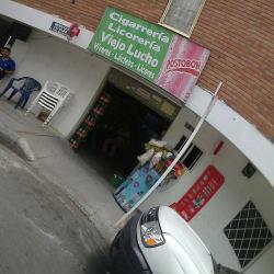 Cigarrería Licorería Viejo Lucho en Bogotá