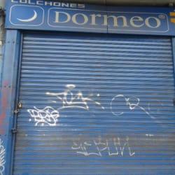 Colchones Dormeo en Bogotá