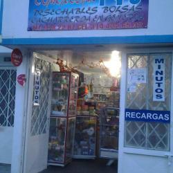 Comercializadora P y S en Bogotá