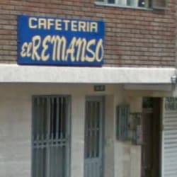 Cafetería El Remanso en Bogotá