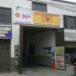 Centro de Servicios Abeja en Bogotá