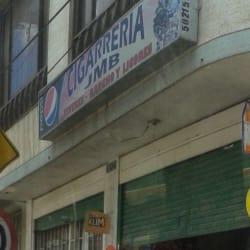 Cigarrería JMB  en Bogotá