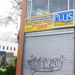 Colchones Plus  en Bogotá