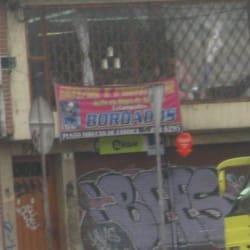 Bordados Avenida 68 Con 10 en Bogotá