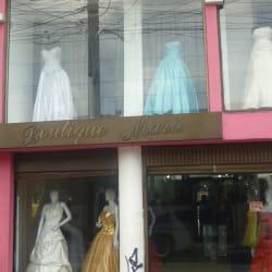 Boutique Maru en Bogotá
