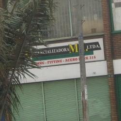Comercializadora M.I Ltda en Bogotá
