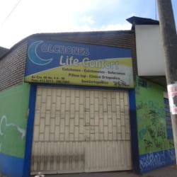 Colchones Life Confort en Bogotá