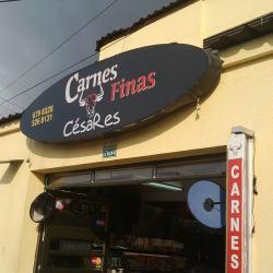Carnes Finas CesaRes en Bogotá
